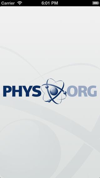 Phys.Org News Lite