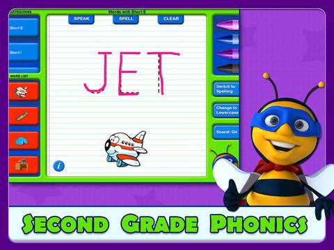 Abby Explorer Write Play - Phonics Second Grade