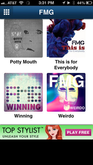 FMG Music