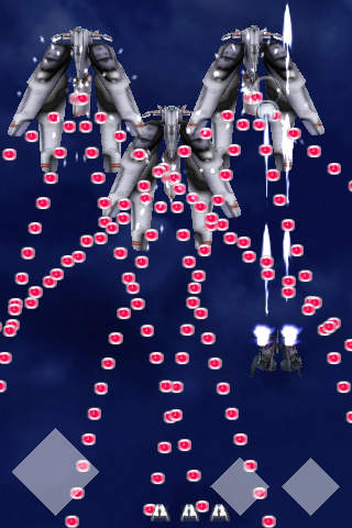 Shmup iPhone Screenshot 5