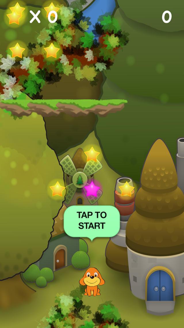 Animals Jump Pro  Screenshot
