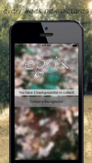 Eprix