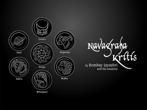 Navagraha Kritis - HD