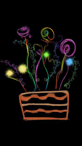 魔法画家:Magic Painter 【触屏绘画】