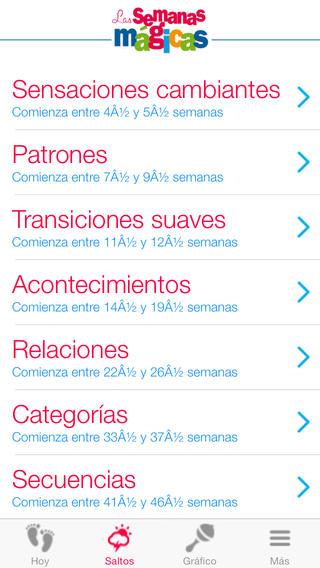 玩免費健康APP|下載Las semanas magicas app不用錢|硬是要APP