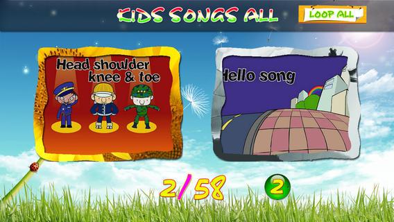 115 kids songs of cartoon MTV [Audiobooks] FREE