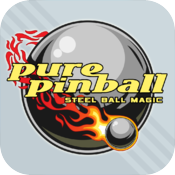 Pure Pinball Review icon