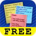 abc Notes - FREE Checklist &amp; Sticky Note Application