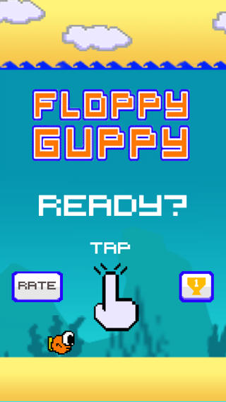 Floppy Guppy
