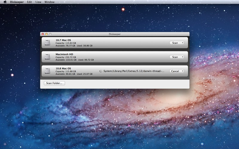 Recover mac disk partition