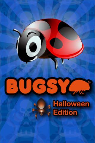 Bugsy Halloween Edition