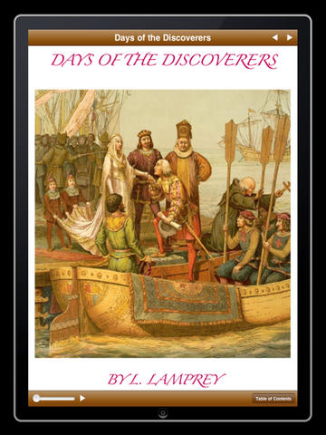 Days of the Discoverers