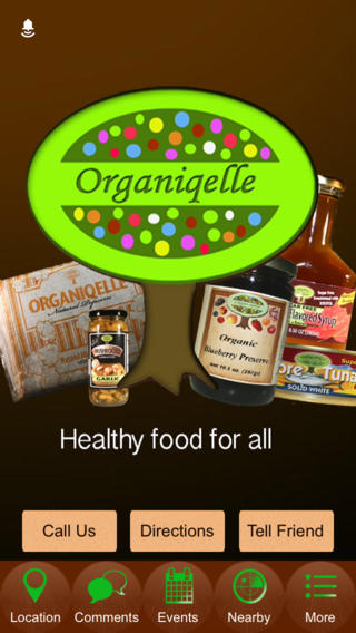 Organiqelle Products