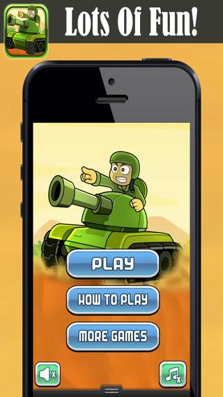 免費下載遊戲APP|Top Tank - Tilt to Dodge a Mine and Win the War app開箱文|APP開箱王