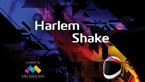HarlemShakeCZ
