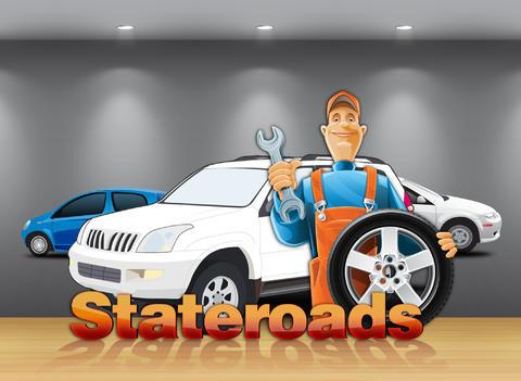 State Roads