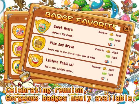 【免費遊戲App】摩尔庄园-APP點子