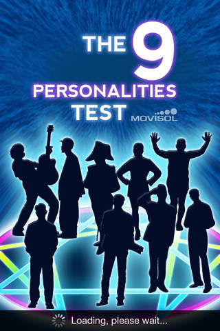 The 9 personalities test: discover your enneatype