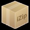 解压工具 iZip for Mac