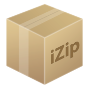 解压工具 iZip