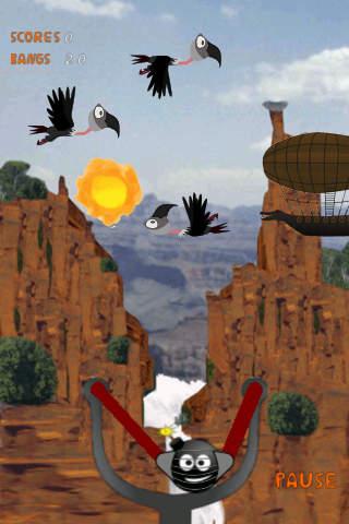 Bang Bang Vulture