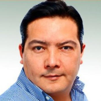 Dip. Victor Serralde Martinez