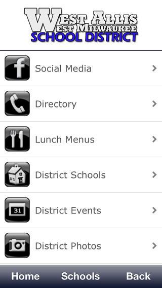 West Allis - West Milwaukee School District