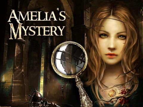 Amelia's Hidden Mystery