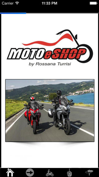 MotoeShop