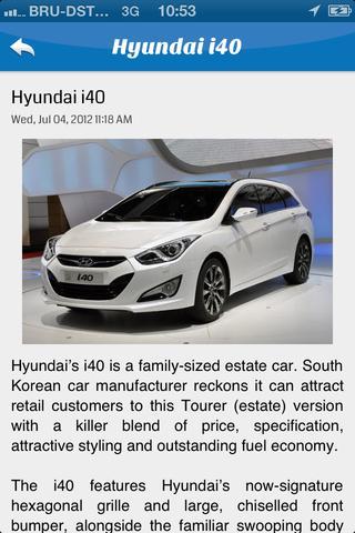 Hyundai Brunei