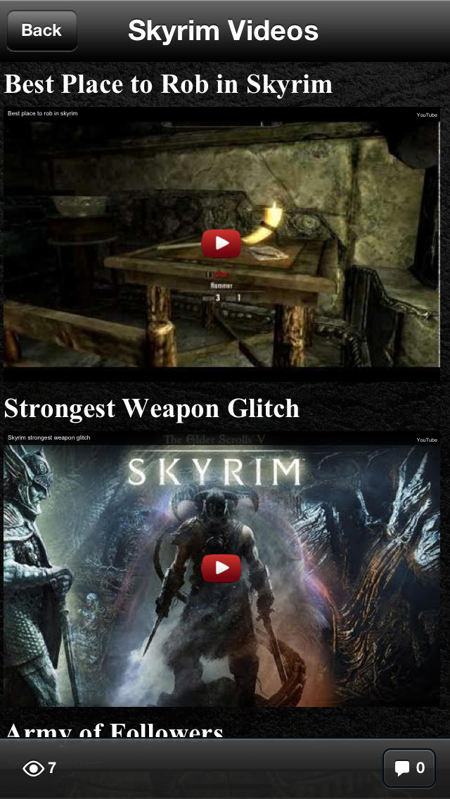 Best Way To Rob A In Skyrim