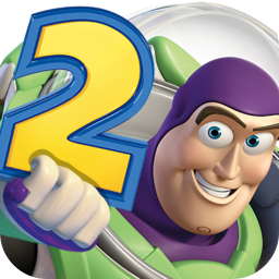 Toy Story 2 Read-Along -  App Ranking and App Store Stats