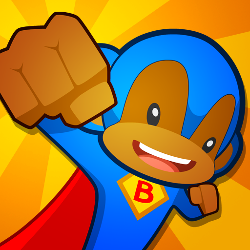 super bloons monkey