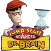 JumpStart Advanced 3-5 The Adventures of Dr. Brain for Mac icon