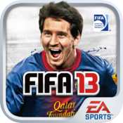 FIFA 13 Review icon