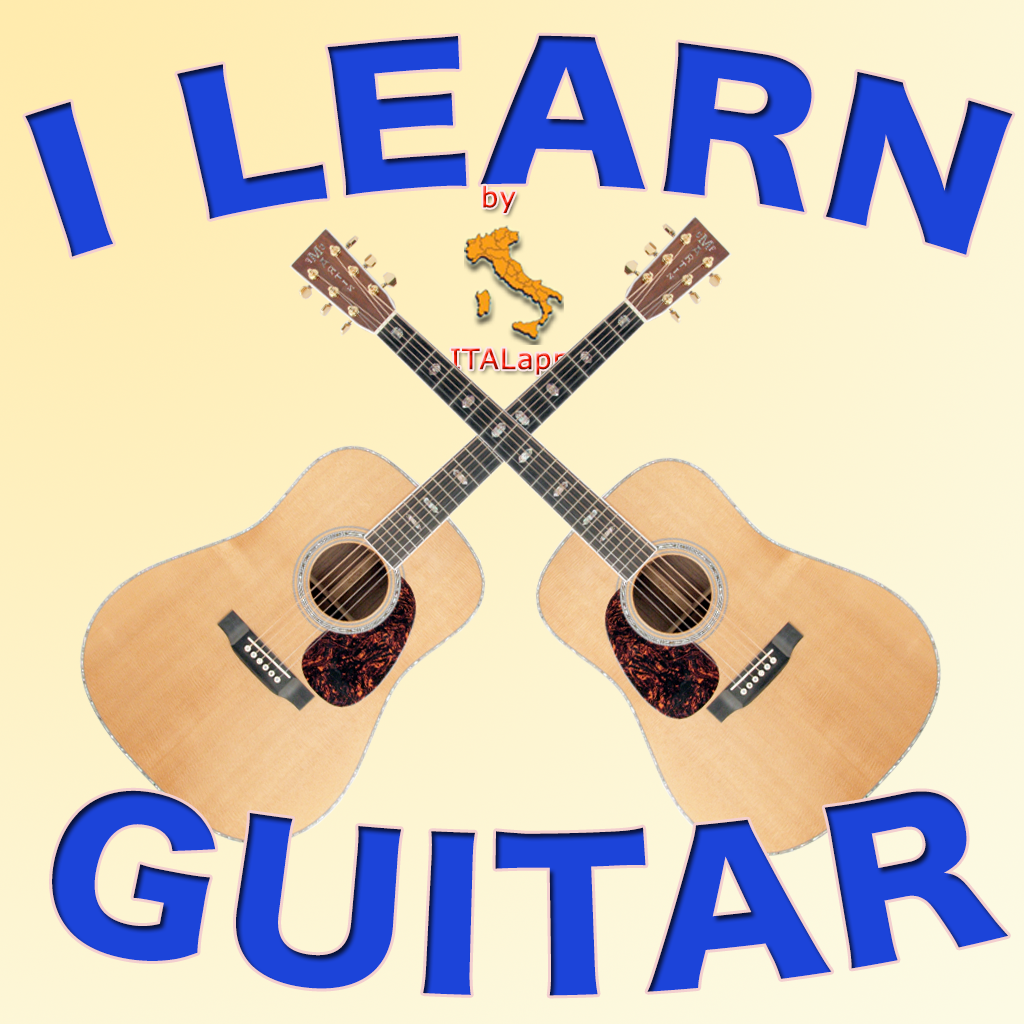 Best Apps To Learn Guitar - YouTube