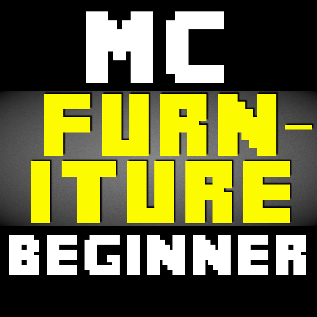 Furniture Guide Minecraft Beginner Edition On The App Store On Itunes