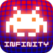 Space Invaders-Infinity Gene icon