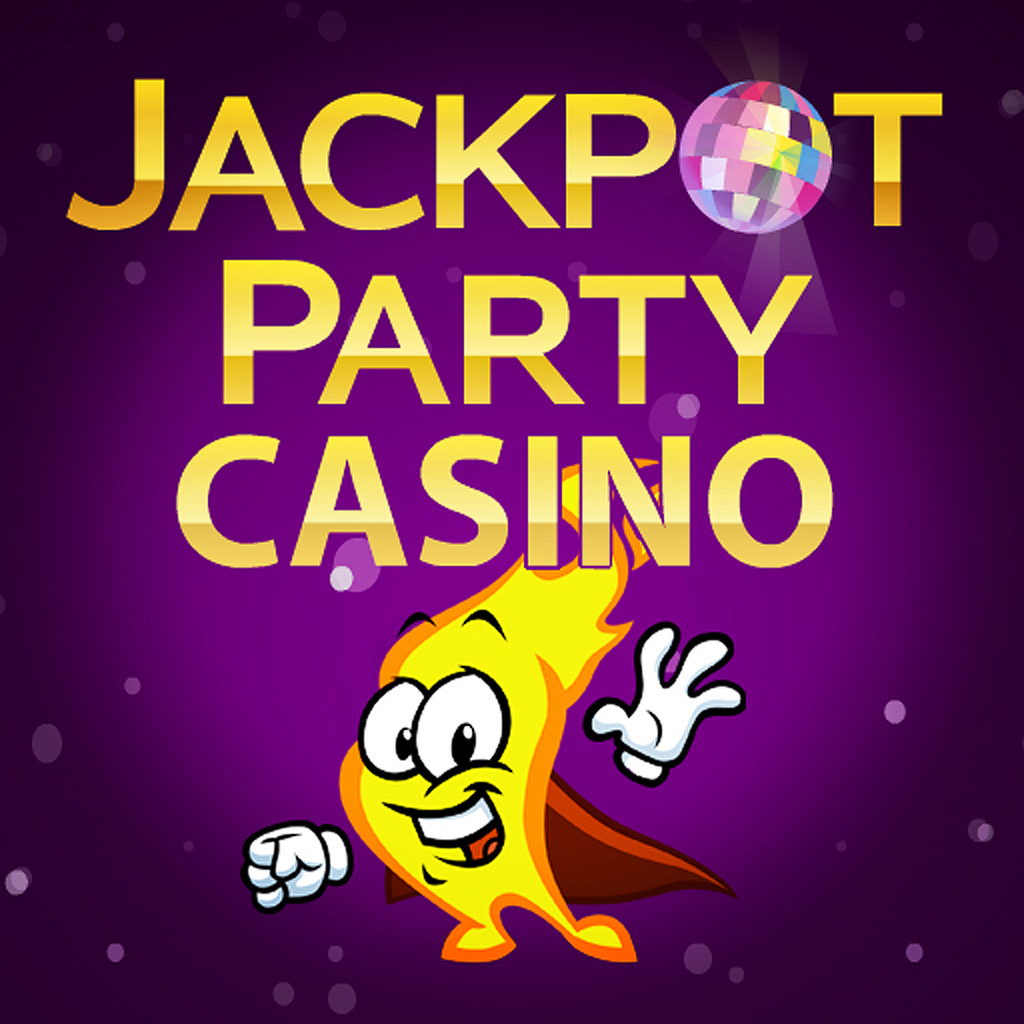 facebook jackpot party casino