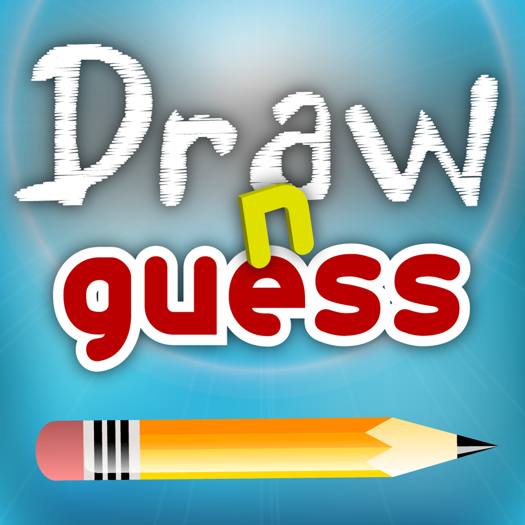 Scribble Drawing App : Draw n guess multiplayer online on the app store itunes