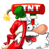 Implode 3D: Santa's Holidays