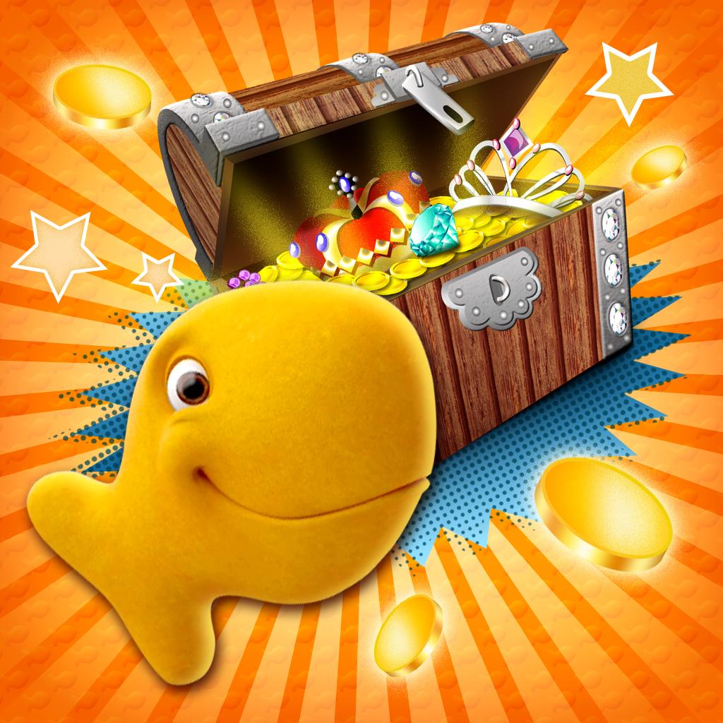 gold fish game