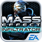 Mass Effect Infiltrator Review icon
