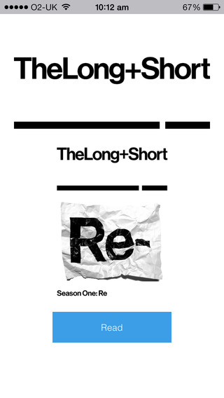 TheLong+Short