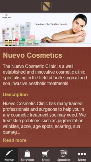 Nuevo Clinic