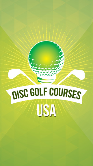Disc Golf Courses USA