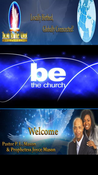 Touch By The Word Ministries