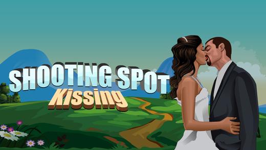 Shooting Spot Kissing