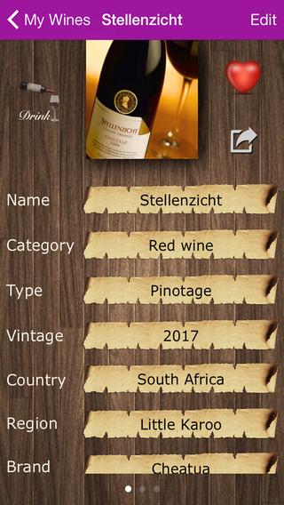 Winebook Pro