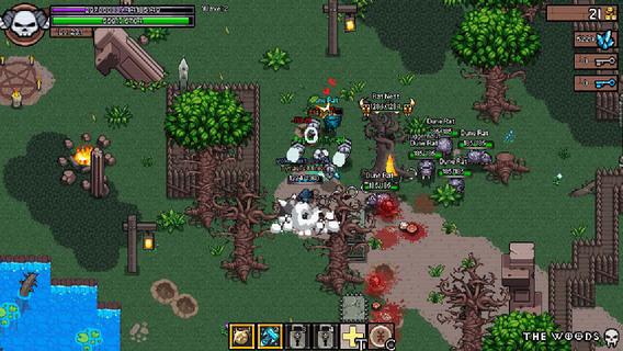 攻城英雄:Hero Siege